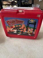 Roger Rabbit Lunch Box 1987