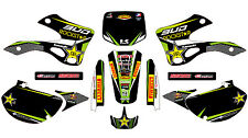 5134 KAWASAKI KX 125 250 1999-2002 99-02 DECALS STICKERS GRAPHICS KIT
