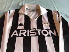 Maglia Juventus 1988-89 No Match Worn