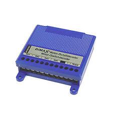 Massoth El. DiMAX Schaltdecoder 4K II (4-Kanal) Art. 8156101 - NEU