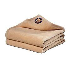 Édredons et couvre-lits beige, 200 cm x 200 cm