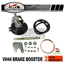 For Ford for Hillman 7' VH44 Remote Mountable Brake Booster & Bracket Mounting