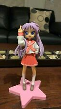 Sega Lucky Star: Kagami Hiiragi Premium anime figure school girl