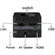 WiFi Display Dongle Wireless 1080P Display Adapter Receiver,HDMI AV Output