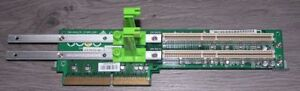 370-7087 Riser Card PCI 2-fach 64 Bit für SUN Fire V240 Server
