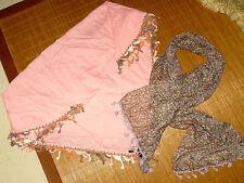 Damen-Schals Pieces Blumenmuster