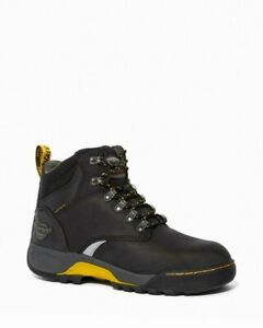 Dr Martens Ridge St Anti Static Steel Toe Cap Boots