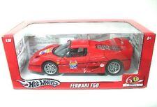 Ferrari F50-60 Años Ferrari