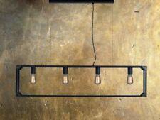 Deckenlampen & Kronleuchter im Stil Industriellen XXL