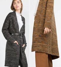 Zara Acrylic Blend Long Sleeve Women's Jumpers & Cardigans
