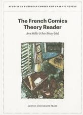 The French Comics Theory Reader (Studies in European Comics and Graphic Novels)