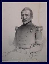 Schweiz Louis Rilliet de Constant Colonel Uniform Orden Napoleon Bautzen Lützen