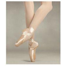 Capezio 191 Child's 2.5C (Fits Child's 3.5) European Pink Aerial Pointe Shoes