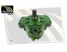 AR39695 Reman Tractor Hydraulic Pump Price Includes $200 Core Chrage John Deere
