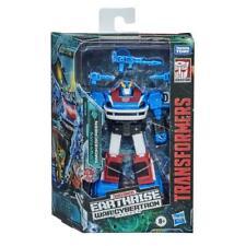 Transformers War for Cybertron EARTHRISE Deluxe Class SMOKESCREEN- NEW PREORDER