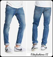"Levi Men 510 Skinny Fit Stretch Jean ""Desperado"" Size 34 x 30 Style # 055100674"