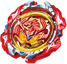 Revive Phoenix Burst Beyblade STARTER w/ Launcher B-117 - USA SELLER!