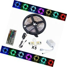 Industrial 3A Fairy Lights 5050 LED Chip Code