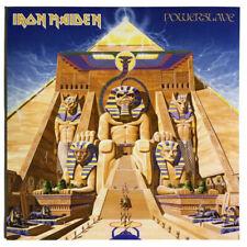 Iron Maiden – Powerslave (Vinyl, 2014)