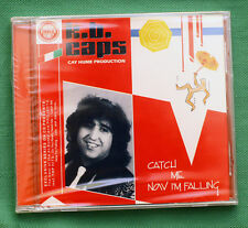 CD K.B.Caps Catch Me Now I A`M Falling The Best of the Albums andProjects ESonCD