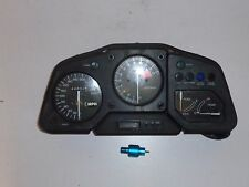 Honda VFR 750 Speedo Clocks Speedometer KPH