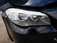 Genuine BMW Driver O/S Xenon Headlight Fits 5 Series F10 M5 7203254