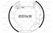 VALEO Kit de frein Lucas / Girling / TRW pour ROVER 25 400 45 554866