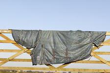 "Weatherbeeta Airflow Combo Fly Rug Set, 5'3"",Summer Haze,Includes Free Fly Mask"