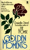 Golden Moments By Danielle Steel. 9780722181119