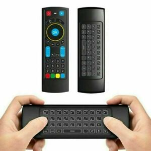 Bluetooth-Fernbedienung mit Tastatur für Amazon Fire TV-Ersatzstick NEU