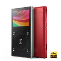 FiiO X3 Mark III Music Player (3rd Gen) High Resolution Digital Audio Player
