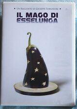 IL MAGO DI ESSE LUNGA - DVD SIGILLATO N.01024