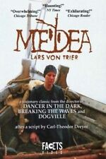Medea (DVD, Danish)