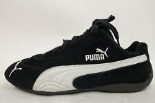Puma Speed Cat Driving Racing Shoes Women Size 7.5