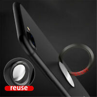 Ultra Thin 360° Finger Ring Stand Holder For Cell Phone Tablet Kickstand hi