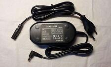 DMW-AC7 FZ7 FZ50 FZ30 AC Charger Adapter for Panasonic