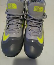 Mens Nike BSBL Huarache Baseball Cleats