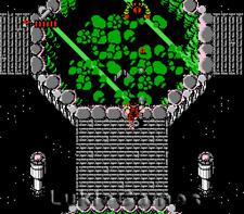 Ikari Warriors II 2 - Classic NES Nintendo Game