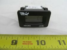 Mower Hour Meters products for sale | eBay