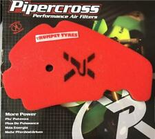 PIAGGIO BEVERLY 125 250 500 ALL YEARS PIPERCROSS AIR FILTER PART-MPX169