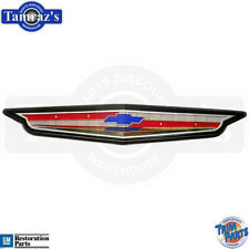 1961 61 Chevrolet Impala Chevy Grille Emblem V8 283 Made in the USA New