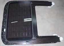 AUDI a6 4f c6 s6 BERLINA solare TETTUCCIO TETTO DI VETRO schiebedach CASSETTA 4f5877041c