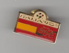 Orig.Pin   WM ITALIEN 1990  -  WM Teilnehmer SPANIEN  !!  SELTEN