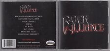 Rock Alliance by Rock Alliance (CD, May-2017, Perris Records)