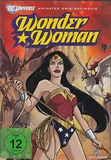 Wonder Woman - DVD - DC Universe Animated Original Movie