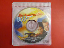 Die Another Day DVD Disc ONLY Bilingual
