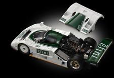 1:43 Mazda 787B n°18 Autopolis 1991 1/43 • HPI 0997