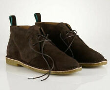 Polo Ralph Lauren Suede Casterton Chukka Boots 13 D