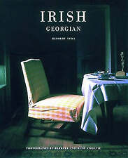 Irish Georgian  (World Design) by Herbert Ypma (Paperback, 1998)