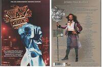 JETHRO TULL WAR CHILD 40TH ANNIVERSARY THEATRE EDITION 2CD 2DVD +BOOKLET BOX SET